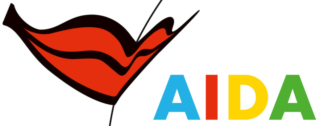 AIDA Cruises & Partnership Design Title