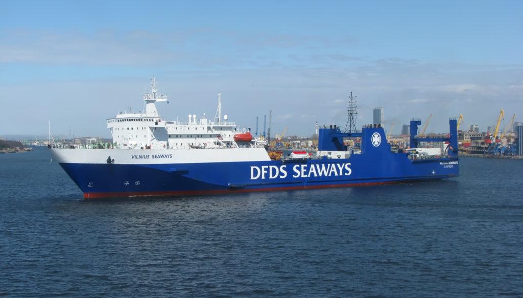 Vilnius Seaways