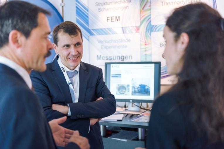CADFEM Conference