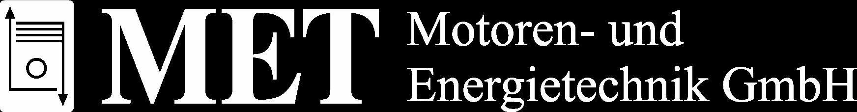 MET Motoren- und Energietechnik GmbH