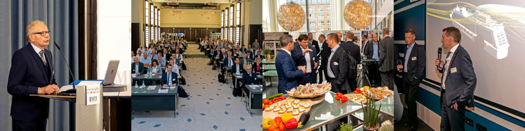 Resumee 2nd Ship Engine Conference 25-26 September 2019, Radisson Blu Hotel Rostock